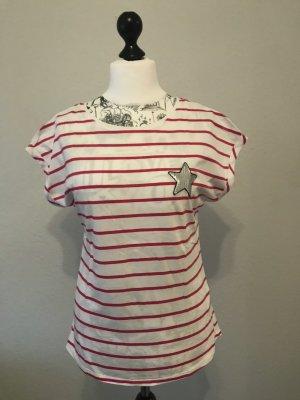 Gesteiftes T-Shirt von Orsay