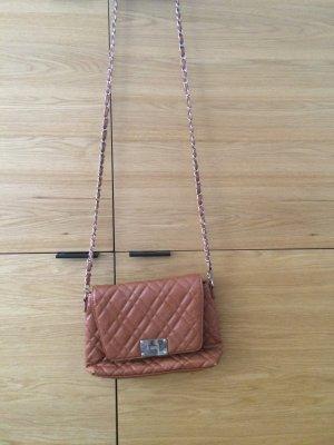 Gesteppte Handtasche * Crossbody
