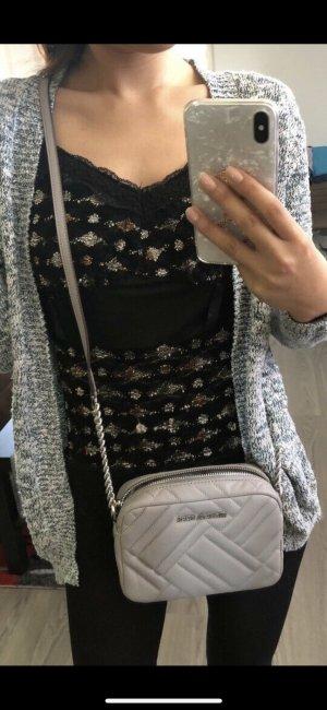 Gesteppte Mini Umhängetasche von Michael Kors