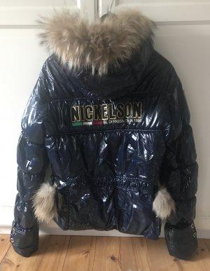 Gesteppte Winterjacke von Nickelson