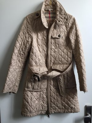 Burberry Brit Trench multicolore Poliammide