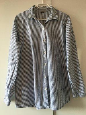Blue Motion Shirt Blouse multicolored