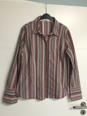 Bonita Long Sleeve Blouse multicolored