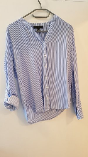 Atmosphere Blouse white-azure