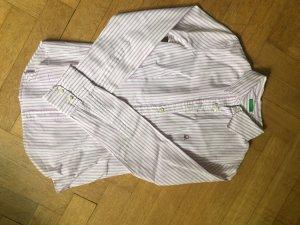 Gestreifte Bluse von Benetton