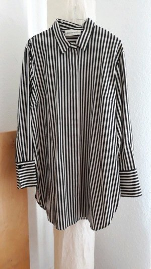 Gestreifte Bluse von By Malene Birger in Gr.42