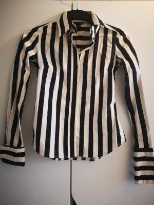 Gestreifte Bluse von H&M Gr. 34