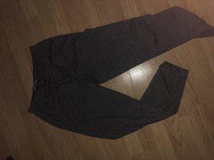 Tally Weijl Pantalon en jersey blanc-gris