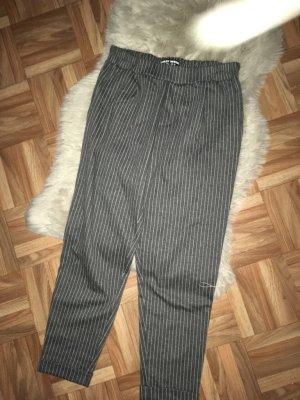 Tally Weijl Pantalón elástico gris