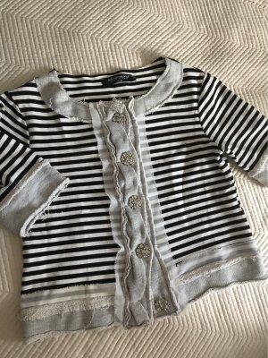 Gestreifte Jacke bzw Shirt