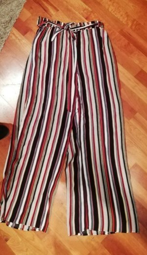 Forever 21 Palazzo Pants multicolored