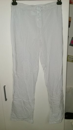 Gestreifte Pyjamashorts