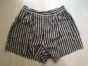 Gestreifte Shorts H&M