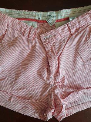Gestreifte Shorts von H &M