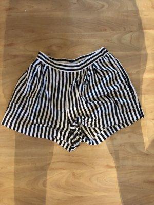 Gestreifte Shorts von H&M