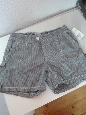 Gestreifte Shorts von H&M - Neu mit Etikett