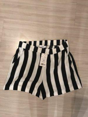 Gestreifte Shorts von Mango - Neu!
