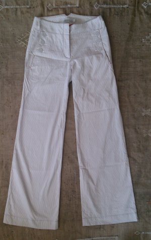 Kookai Pantalon Marlene multicolore coton