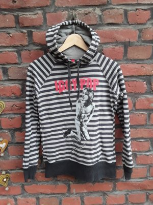 H&M Divided Hooded Sweatshirt multicolored