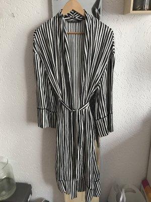Gestreifter Kimono / Mantel von Zara