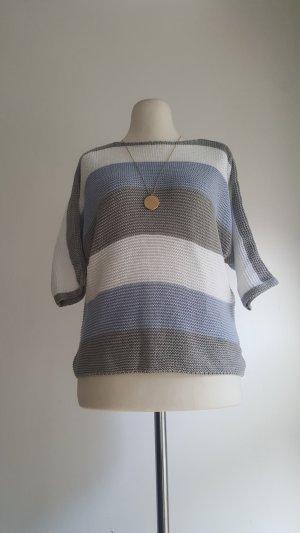 Orsay Short Sleeve Sweater multicolored polyacrylic