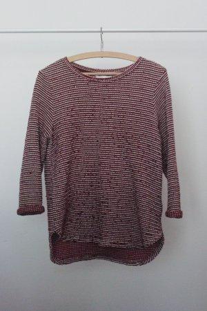 Gestreifter Pullover von H&M