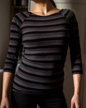 gestreifter Pullover von H&M Größe 34