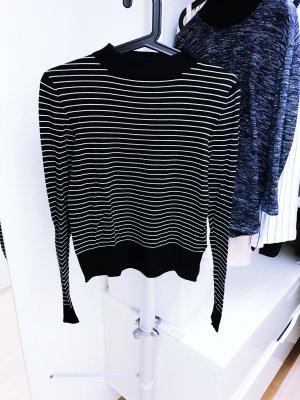 Gestreifter Pullover von New Look