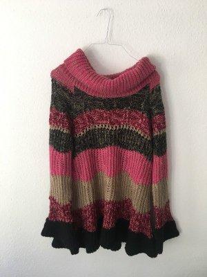 Gestreifter Pullover von oui aus Wolle