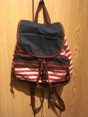 Bijou Brigitte Backpack multicolored