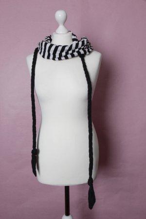Gestreifter Schal von H&M (kann auch als Top getragen werden) NEU