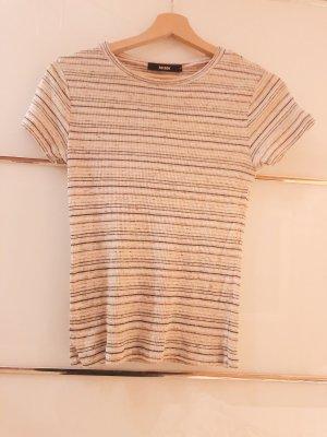 Bik Bok T-shirt veelkleurig Katoen