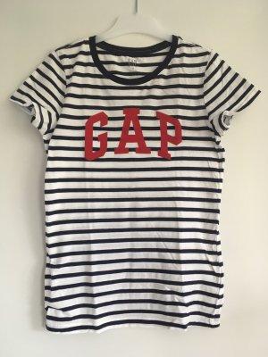 Gap Gestreept shirt veelkleurig