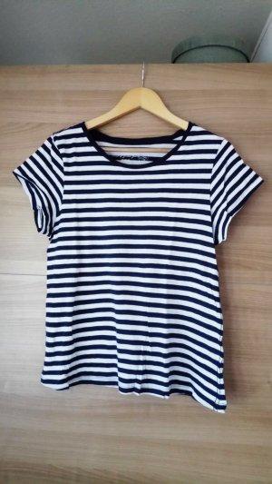 Gestreiftes H&M Shirt