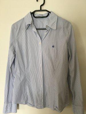 Gestreiftes Hemd von Benetton