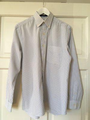 Gestreiftes Hemd von Gant gr m