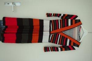 gestreiftes Kleid Blockstreifen Anna Field Größe 36