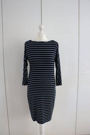 Gestreiftes Kleid, Calvin Klein
