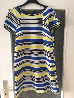 Atmosphere Shortsleeve Dress multicolored