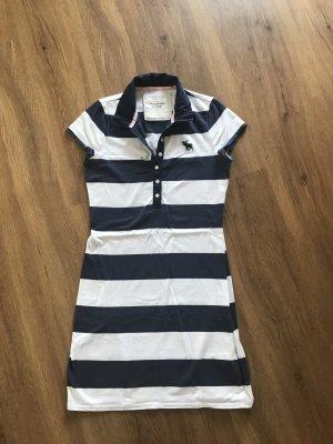 Gestreiftes Kleid von A & F