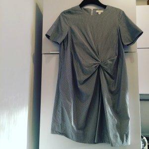 gestreiftes Kleid von COS Größe 34