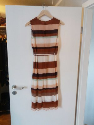 Gestreiftes Kleid von H&M