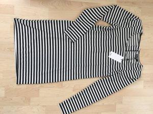Gestreiftes Kleid von Minimum