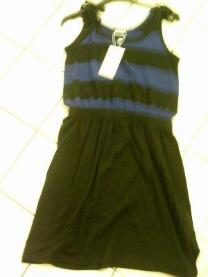 gestreiftes Kleid von Nümph