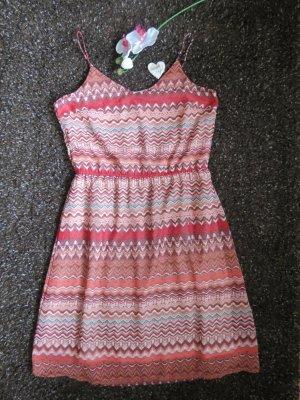 gestreiftes Kleid von Vero Moda