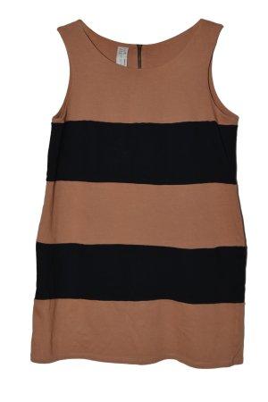 gestreiftes Kleid von Zara