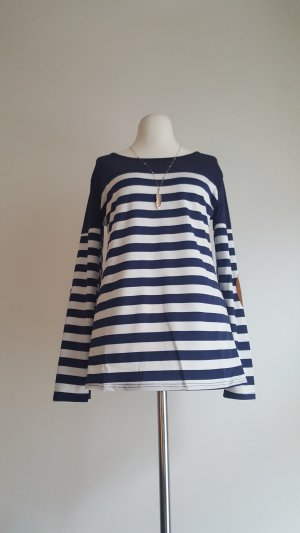 Stripe Shirt multicolored polyester