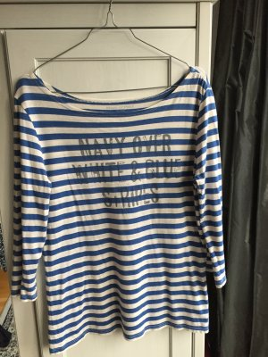 Gestreiftes longsleeve Shirt Gr. S von Marc`o Polo