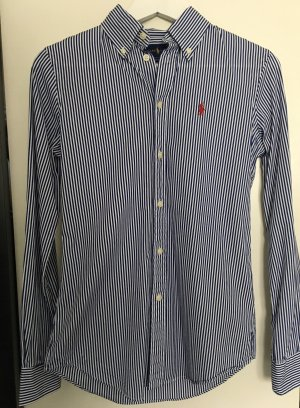 Gestreiftes Polo Ralph Lauren Hemd