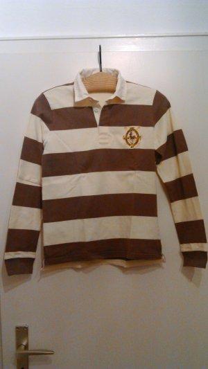 Gestreiftes Polo-Shirt von Ralph Lauren